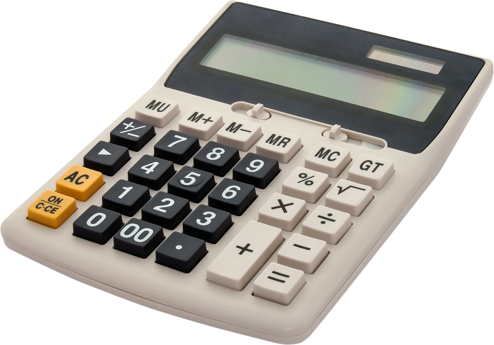 clipart freeuse Calculator White Background Images