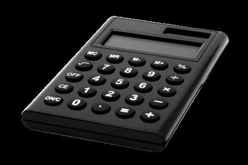 graphic transparent stock Calculator PNG Transparent Image