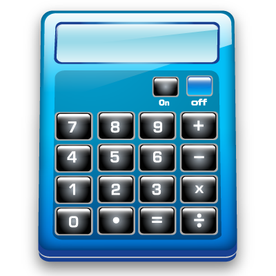 clipart transparent stock Calculator PNG File