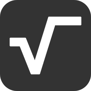 graphic library stock Square Root Calculator