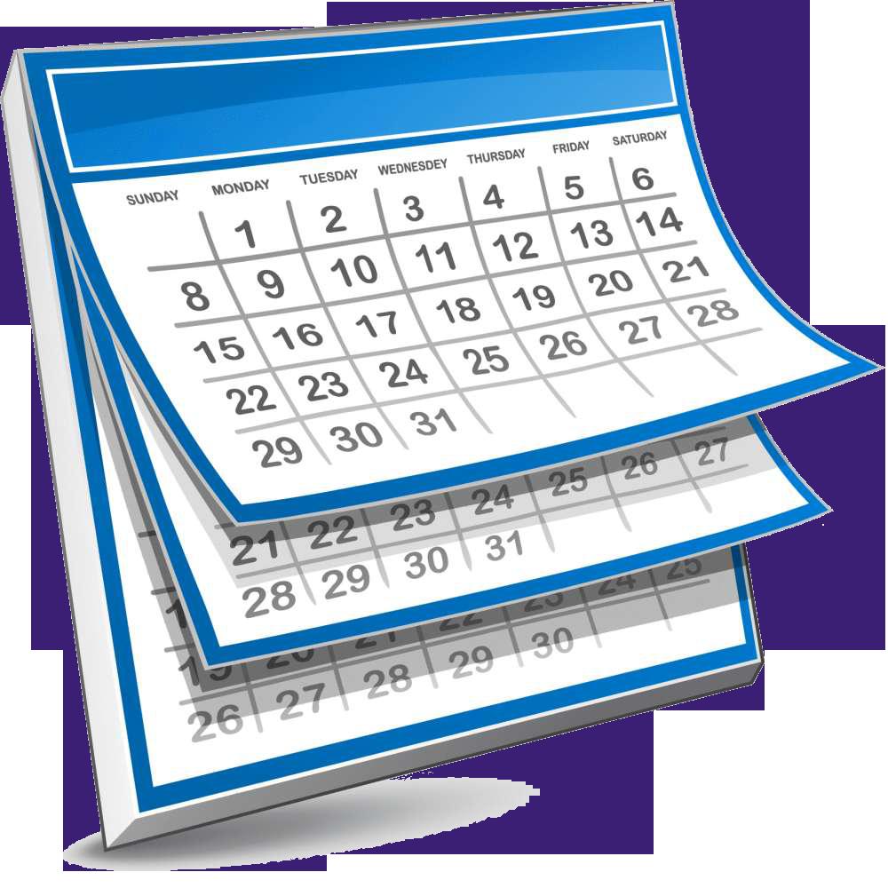 clip free download Calendar clipart. Free calendars cliparts download.