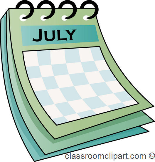 image Calendar clipart. Panda free images .