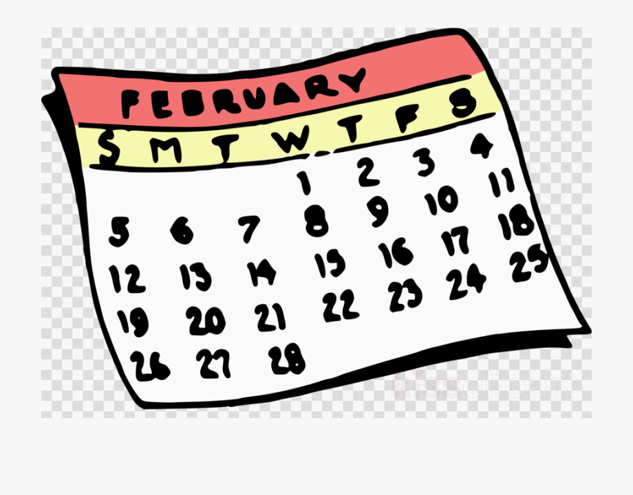 banner transparent download Download for free png. Calendar clipart