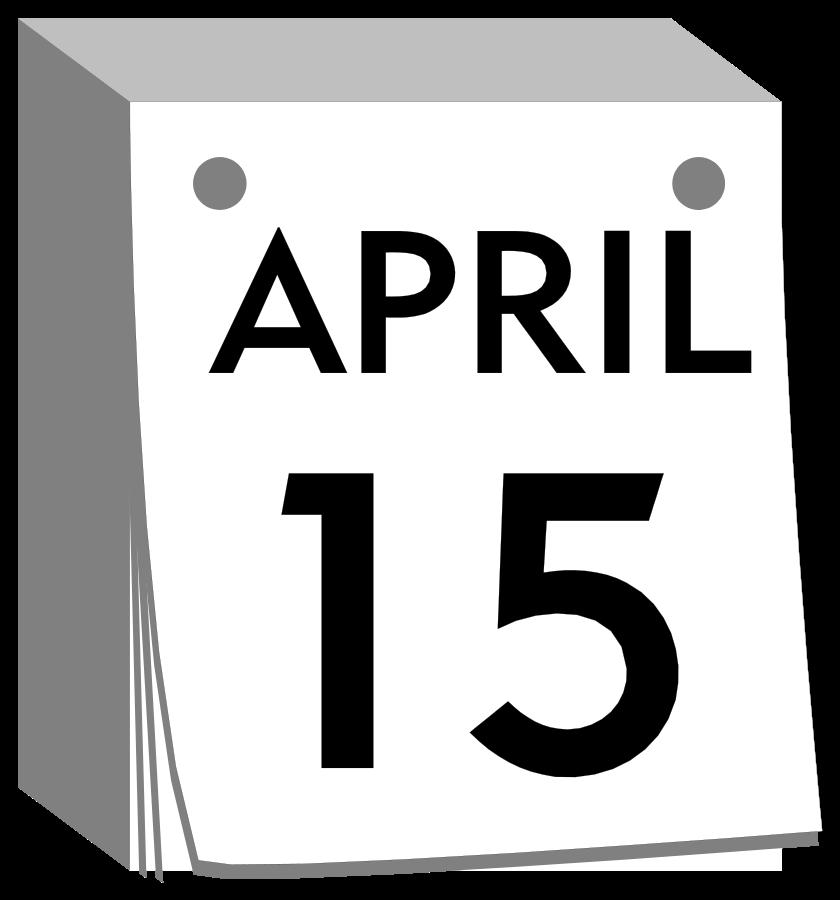 jpg library Free calendar date clip art dromfic top