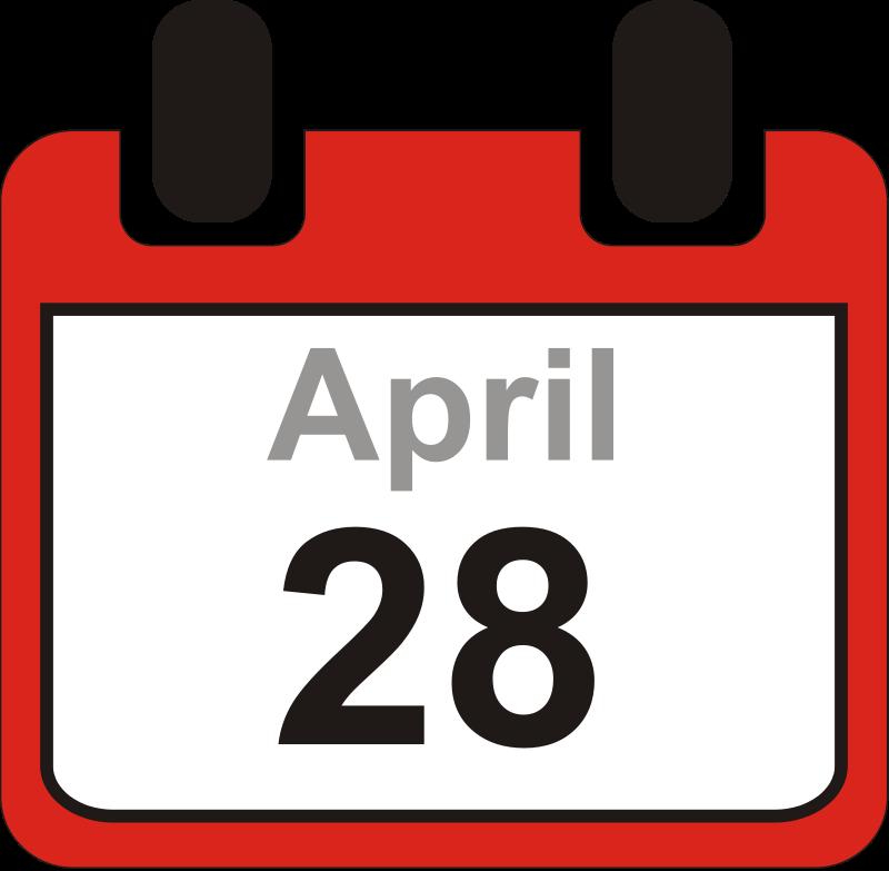 image freeuse stock . Calendar clipart date.