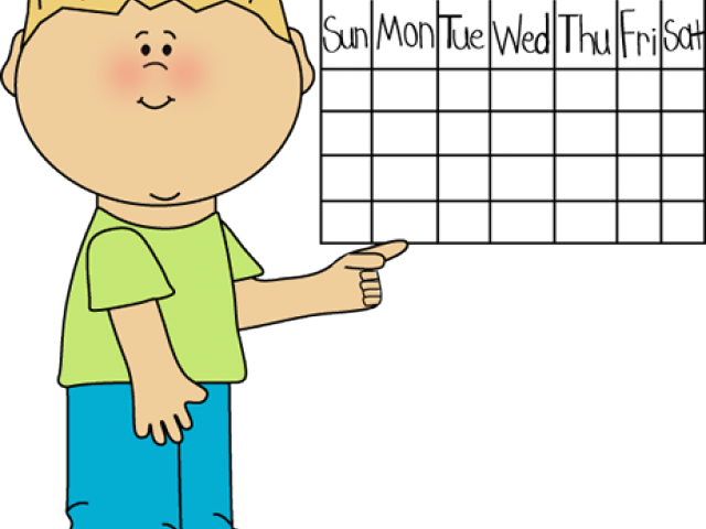 svg royalty free stock Morning clipart calendar. Free on dumielauxepices net