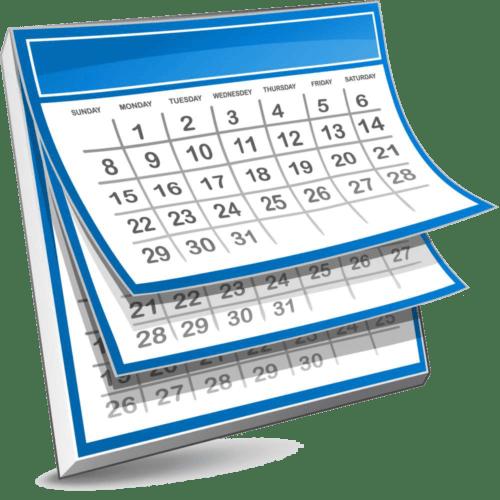 image transparent stock Calendar clipart. Timmins ringette association calendarclipartcalendar.