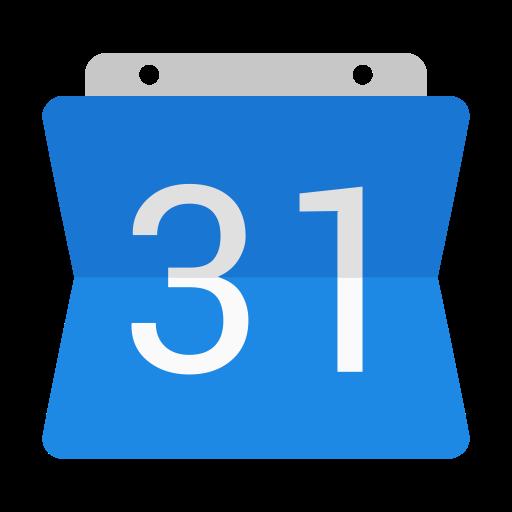 image free download Icon free social media. Google svg calendar