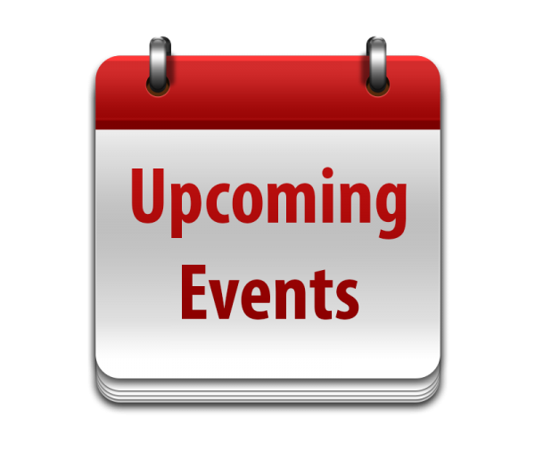 png royalty free Calendar Icon upcoming events