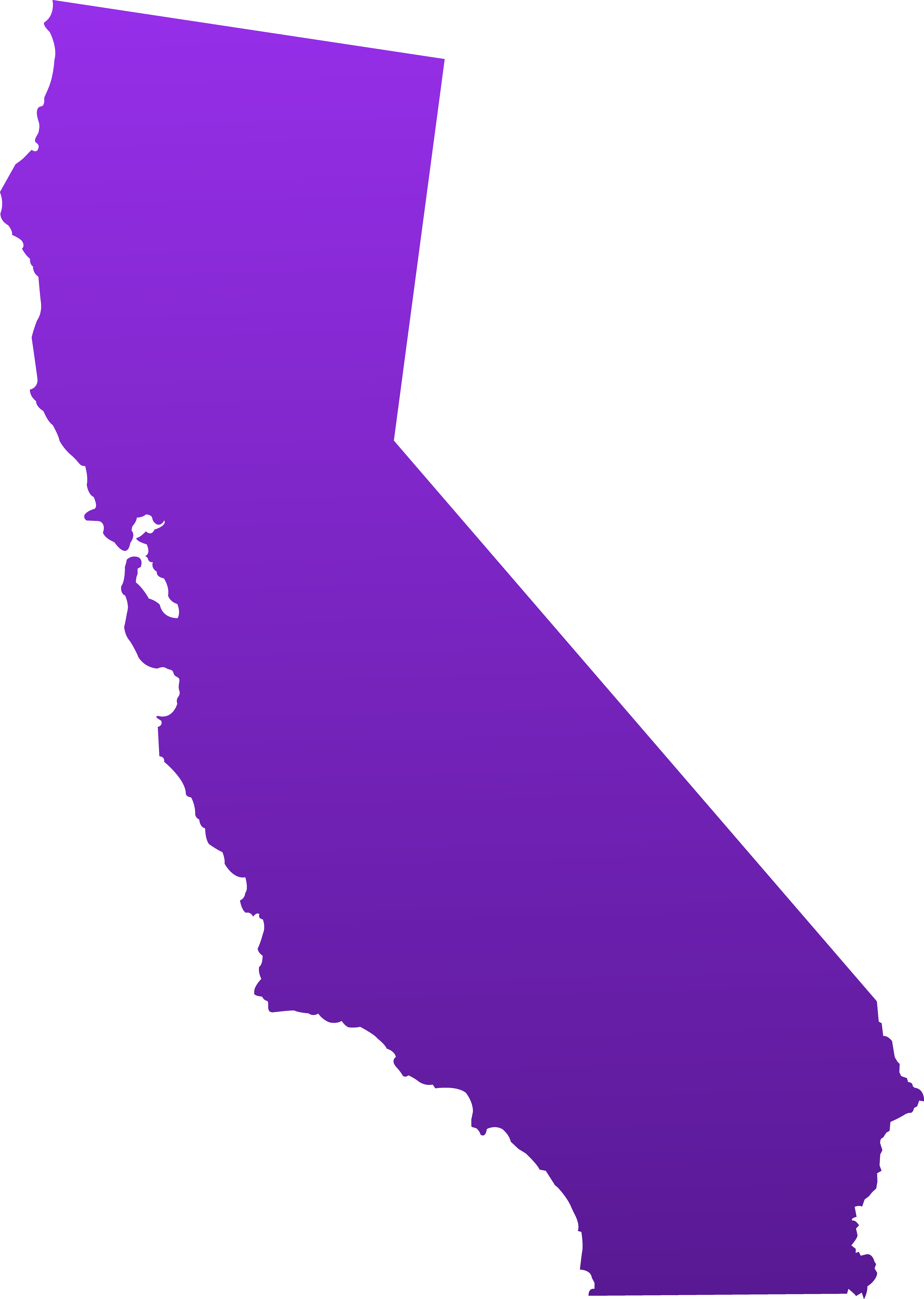 banner California clipart. Clip art sweet