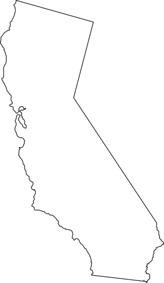 jpg black and white  collection of black. California clipart outline.