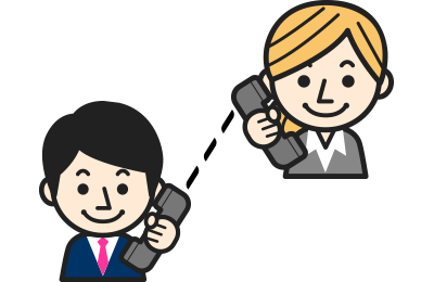 graphic freeuse download Call clipart. Office phone free on.