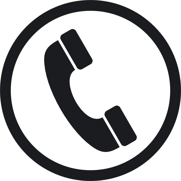 png free stock Phone Icon Clip Art at Clker