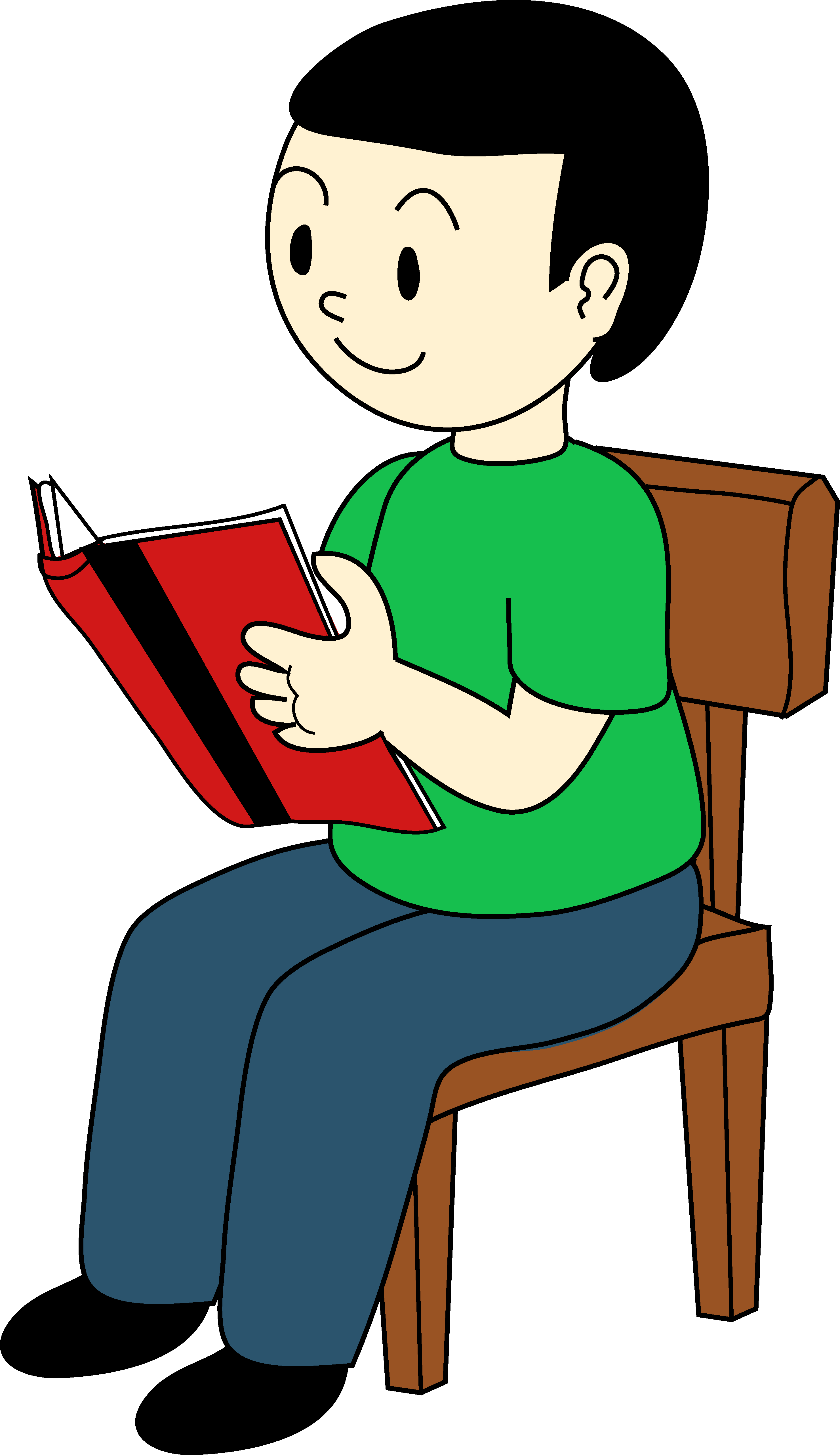 image freeuse  collection of kid. Calm clipart cartoon.