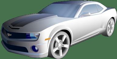 freeuse download Camaro vector. Steve ollice
