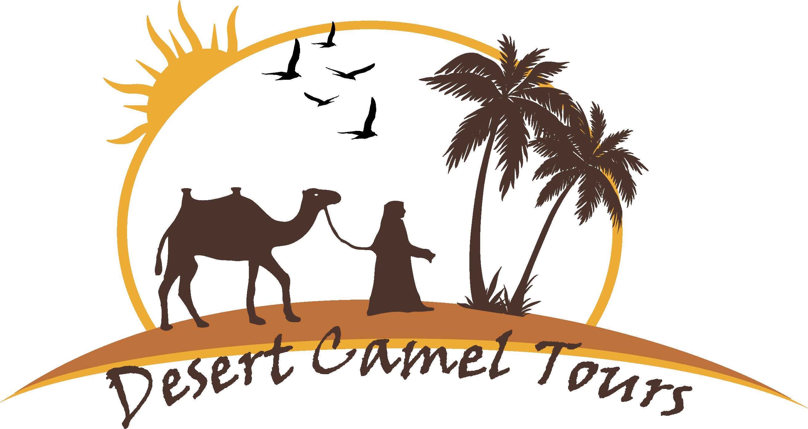 png free desert camel tours