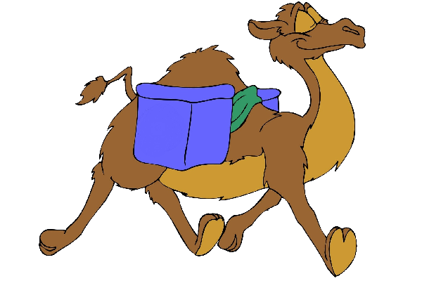 clip art free Cartoon Camel Clip Art Images Are Free To Copy For Your Own Personal