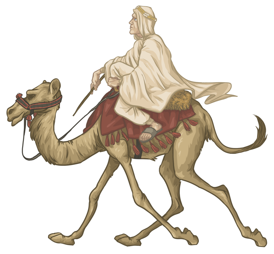 jpg library stock Lawrence of Arabia
