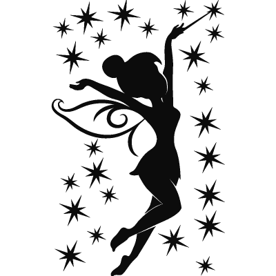 svg black and white download Pics for tinkerbell marathon. Belle svg silhouette tattoo