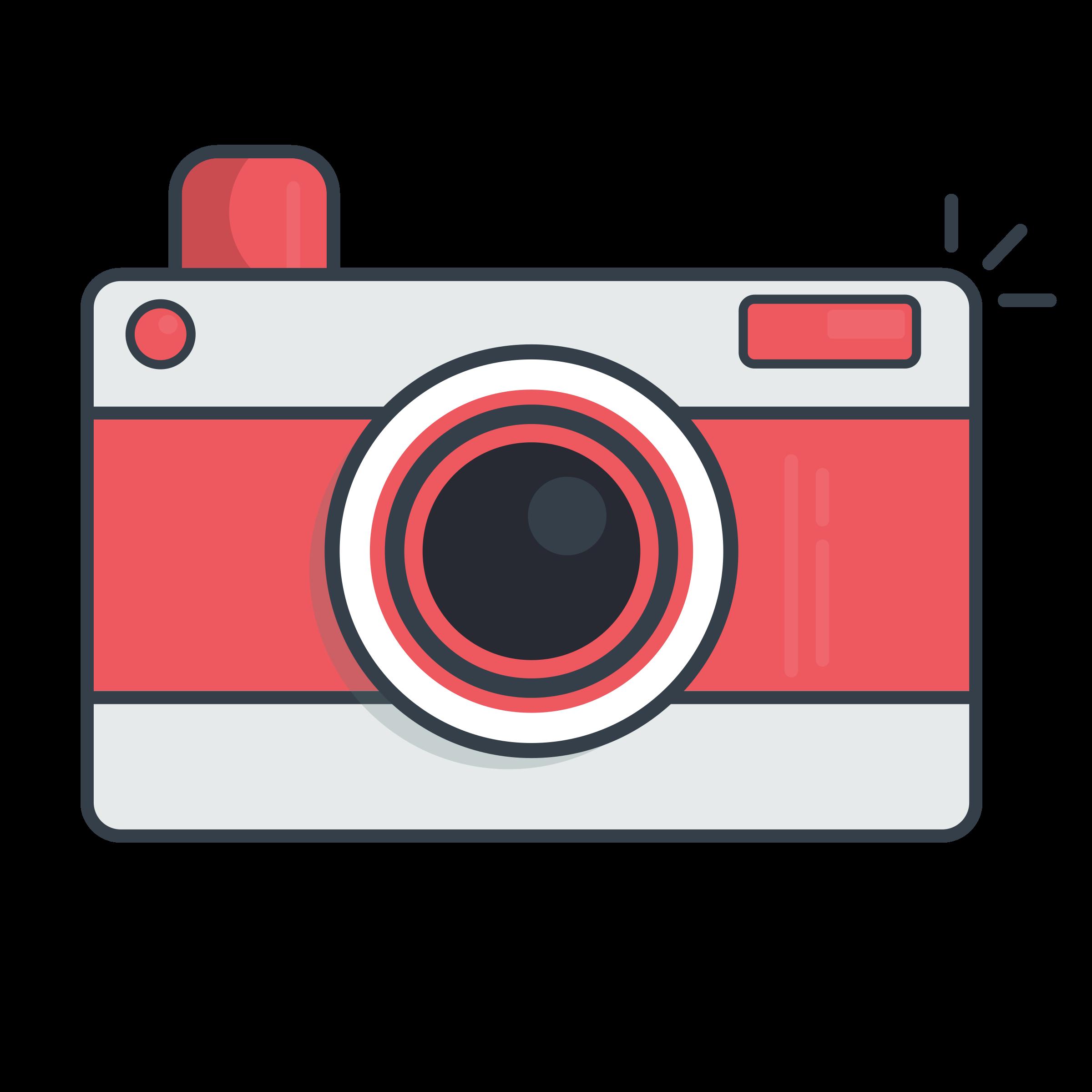 clip free stock Camera clipart. Kamera big image png.