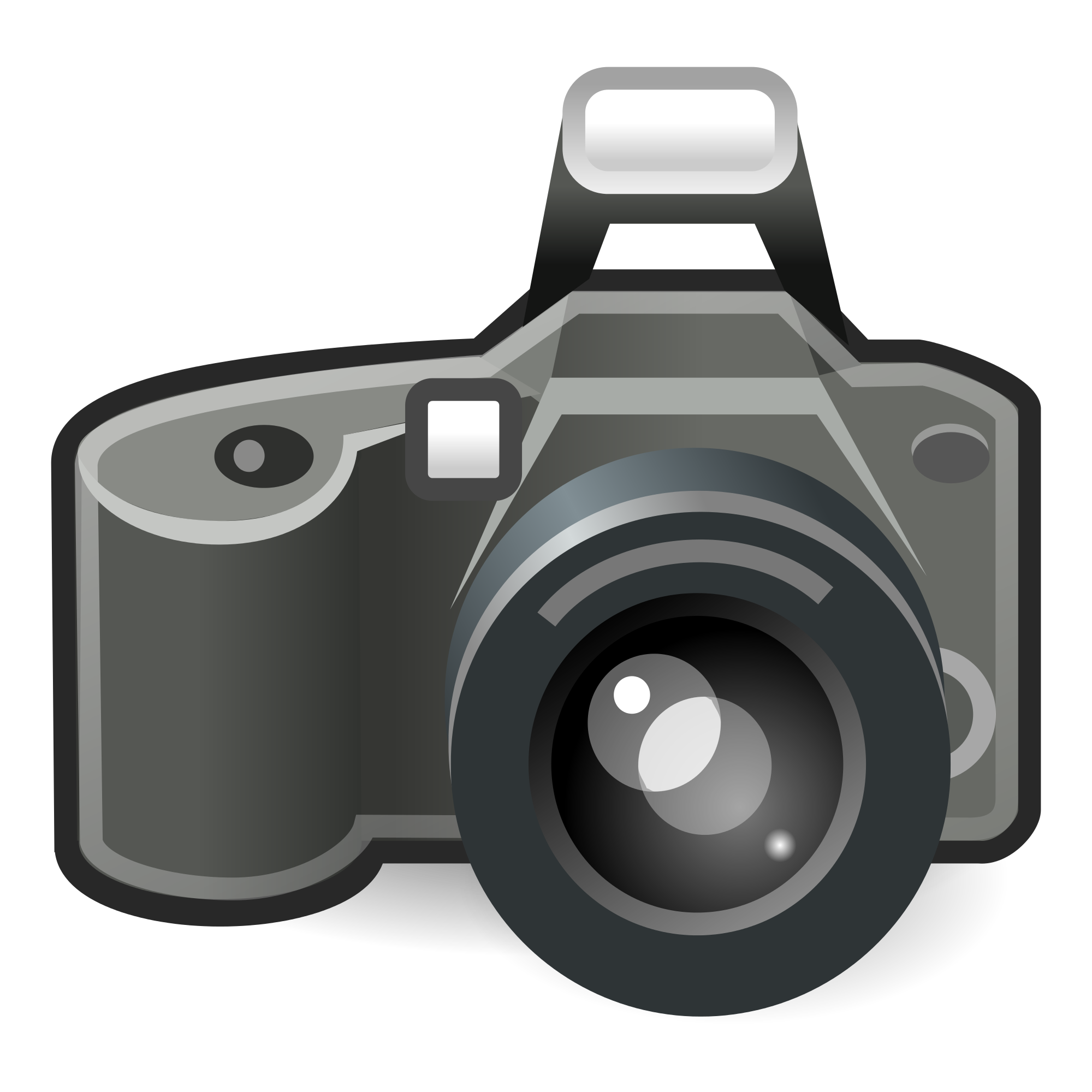 graphic library File photo svg wikimedia. Camera clipart.