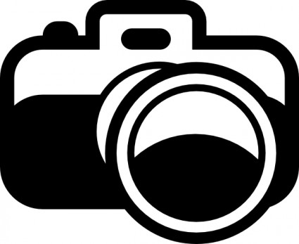 image freeuse Free download clip art. Camera clipart