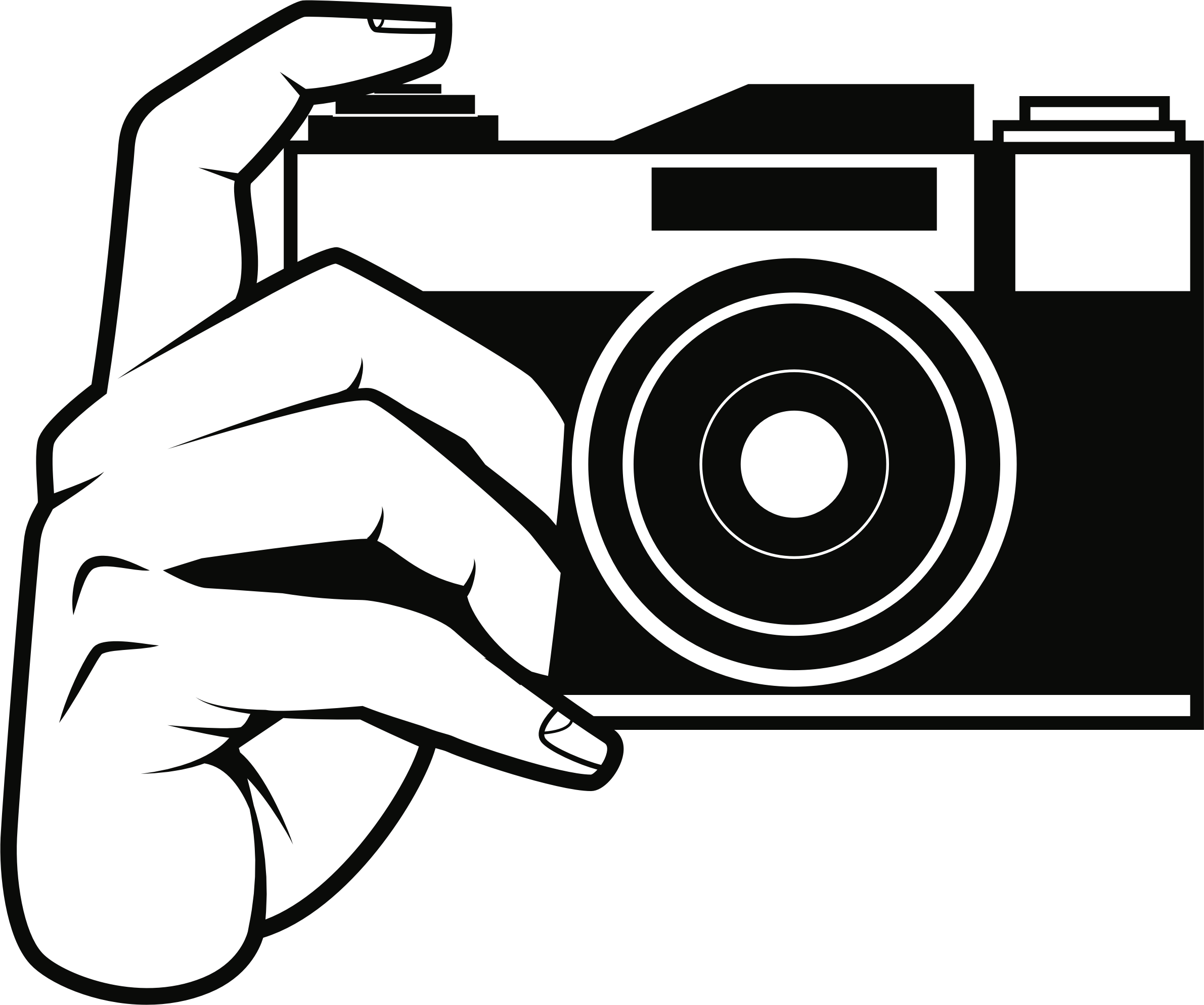 graphic free library Big image png. Camera clipart.