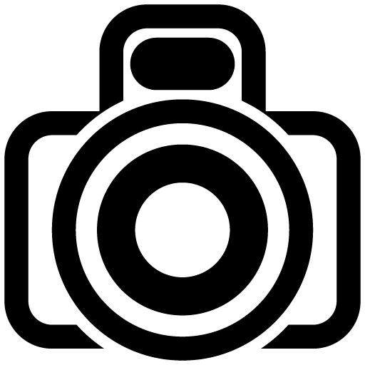 picture transparent Camera Icon With Flash transparent PNG