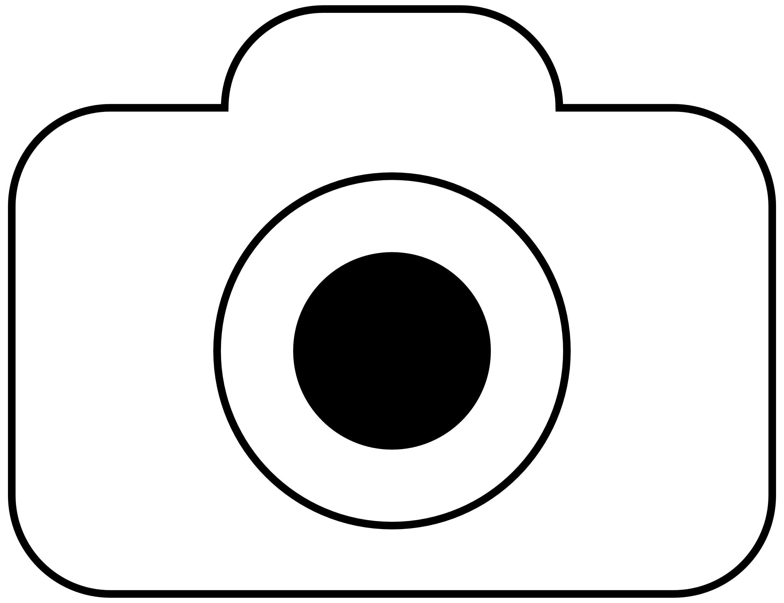 clip freeuse stock Camera Icon Png