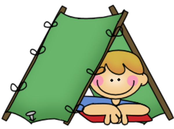 png stock Camp clipart. Family camping free on.