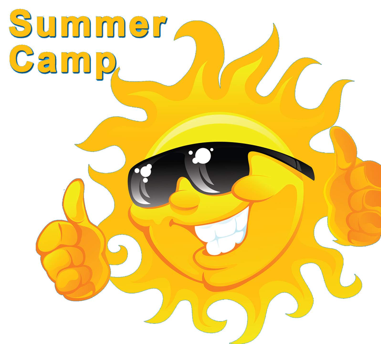 clip art transparent Southbury Parks and Rec Seeks Summer Day Camp Employees