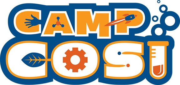 jpg transparent stock Cosi summer camps provide. Camp clipart first day.