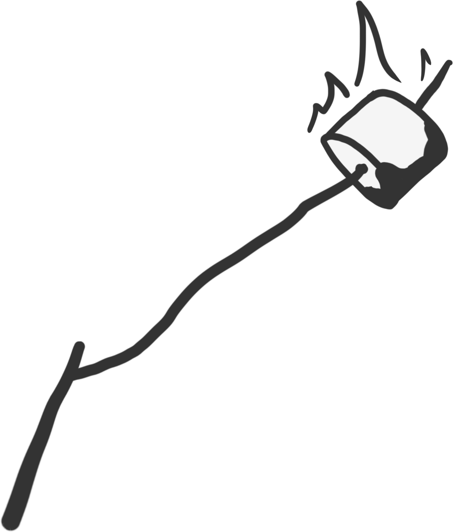 clip art free library Camp clipart silhouette. Camping at getdrawings com.