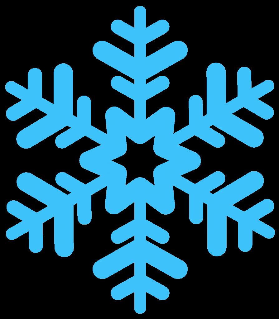 clipart transparent download Camp clipart winter. Coding camps tech bluesnowflakes.