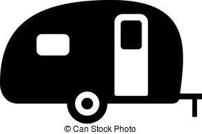 clip art download Camper clipart. Clip art and stock.