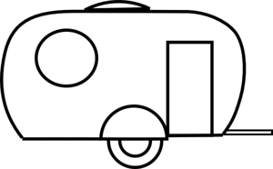 image free download Camper clipart. Free