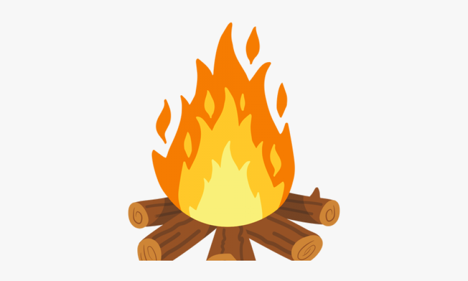 graphic free download Campfire Clipart Svg