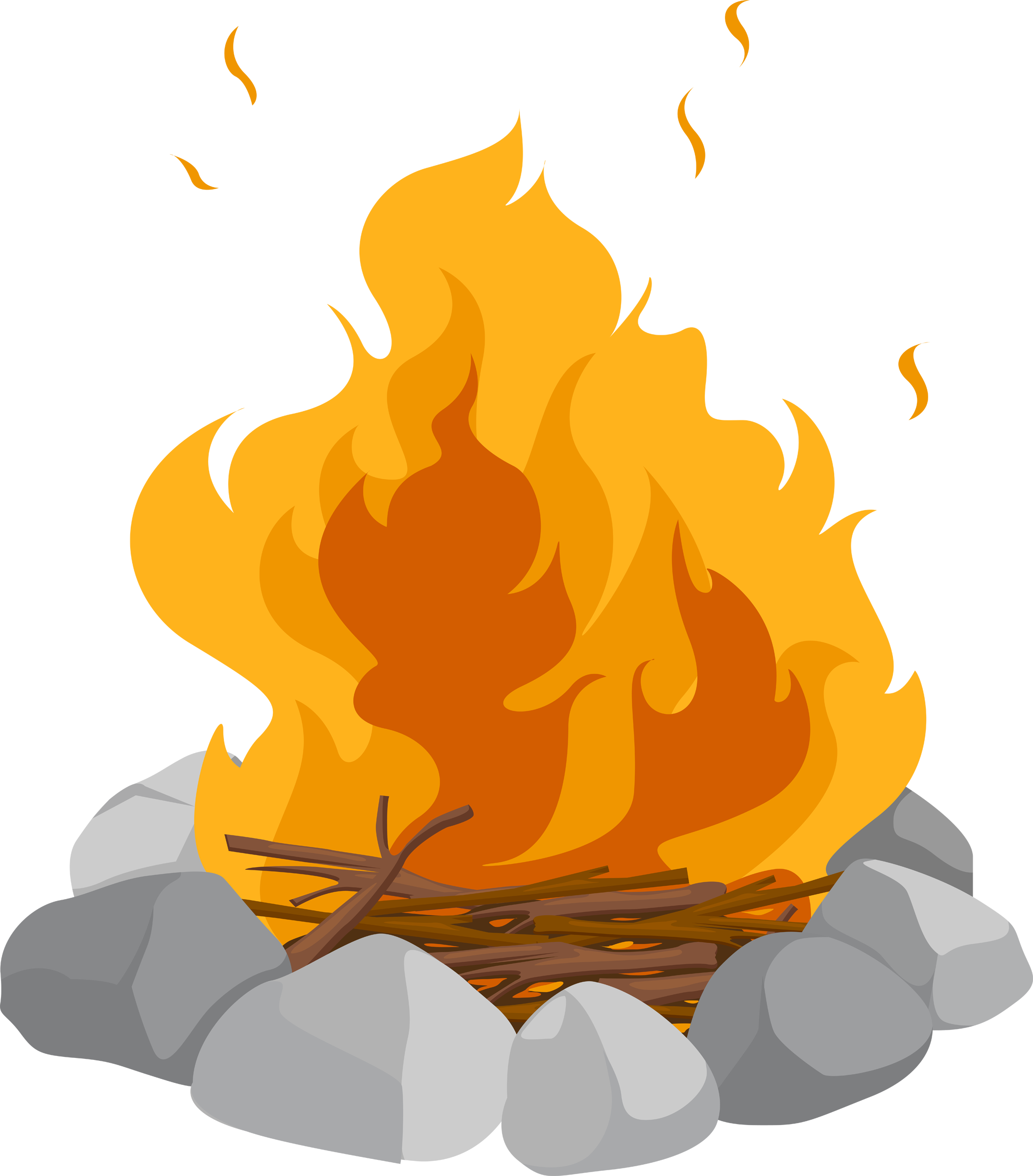 clip freeuse download Campfire clipart. Png images transparent free