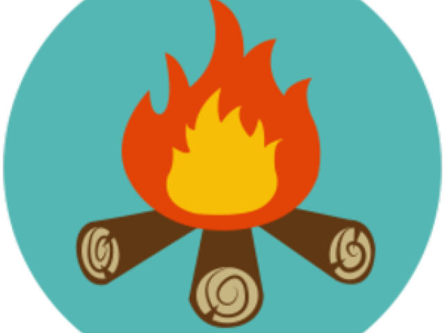 clip art free download Campfire clipart icon. Camp school free on.