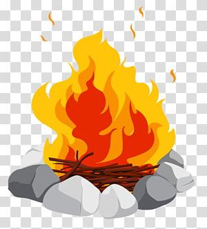 svg royalty free stock Campfire Paper Drawing Bonfire