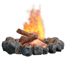 clip art library Fireplace