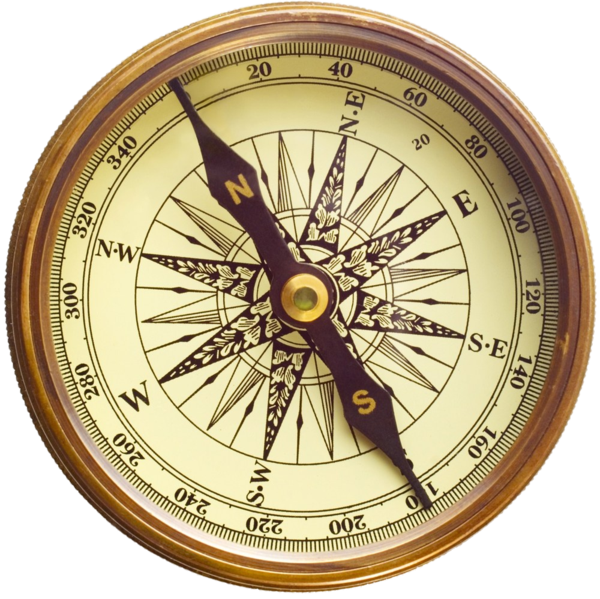 vector transparent Geography clipart magnetic compass FREE for download on rpelm