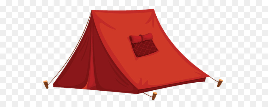 jpg free download Cartoon red transparent clip. Camping tent clipart