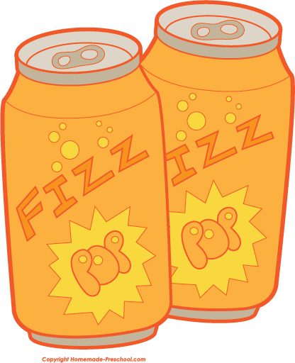 graphic freeuse library Pop cans clip art. Can clipart soda.