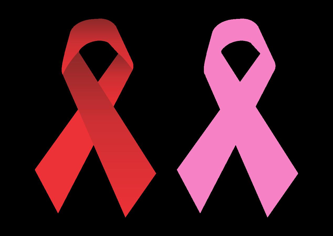 svg Cancer clipart. Logo png mart