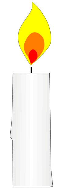 svg transparent stock Free cliparts download clip. Candle clipart.