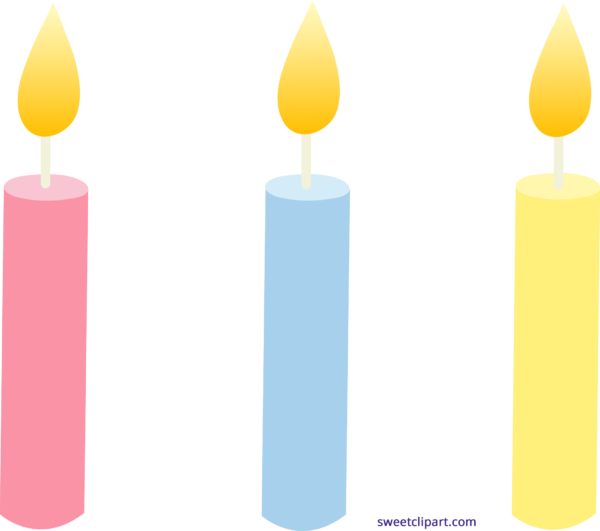 png royalty free stock Candles clipart yellow candle. All clip art archives.