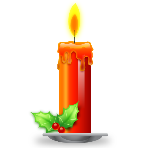 graphic royalty free stock Transparent candle rest in peace. Candles png images free