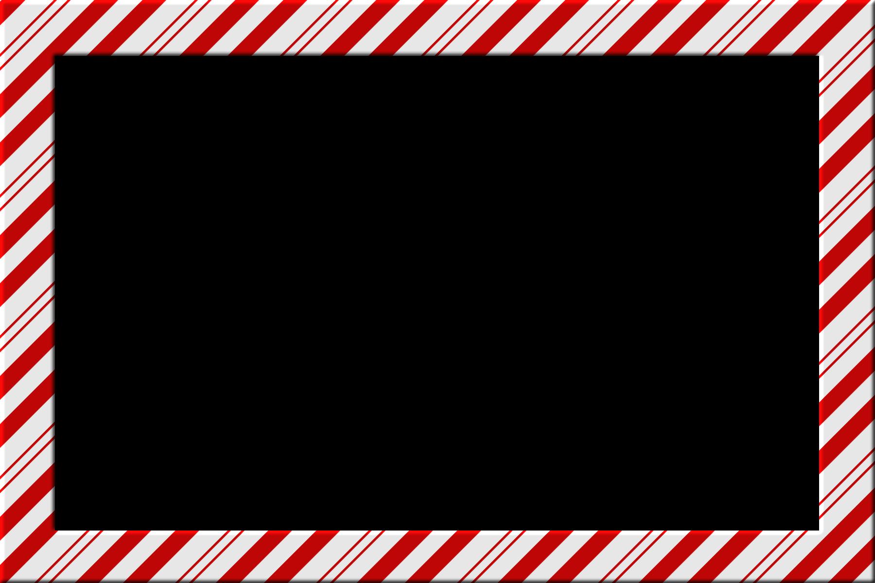 clip stock Cane clip art borders. Vector candy border