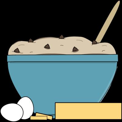 jpg royalty free Mix clip art panda. Brownies clipart animated